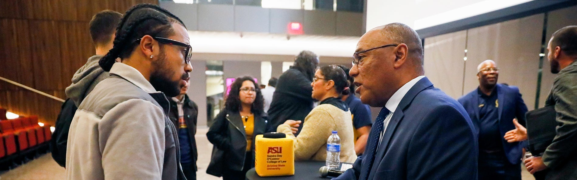Diversity and Social Justice at ASU Law